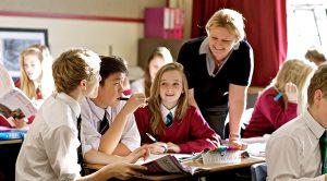 Leading A Life In Boarding School