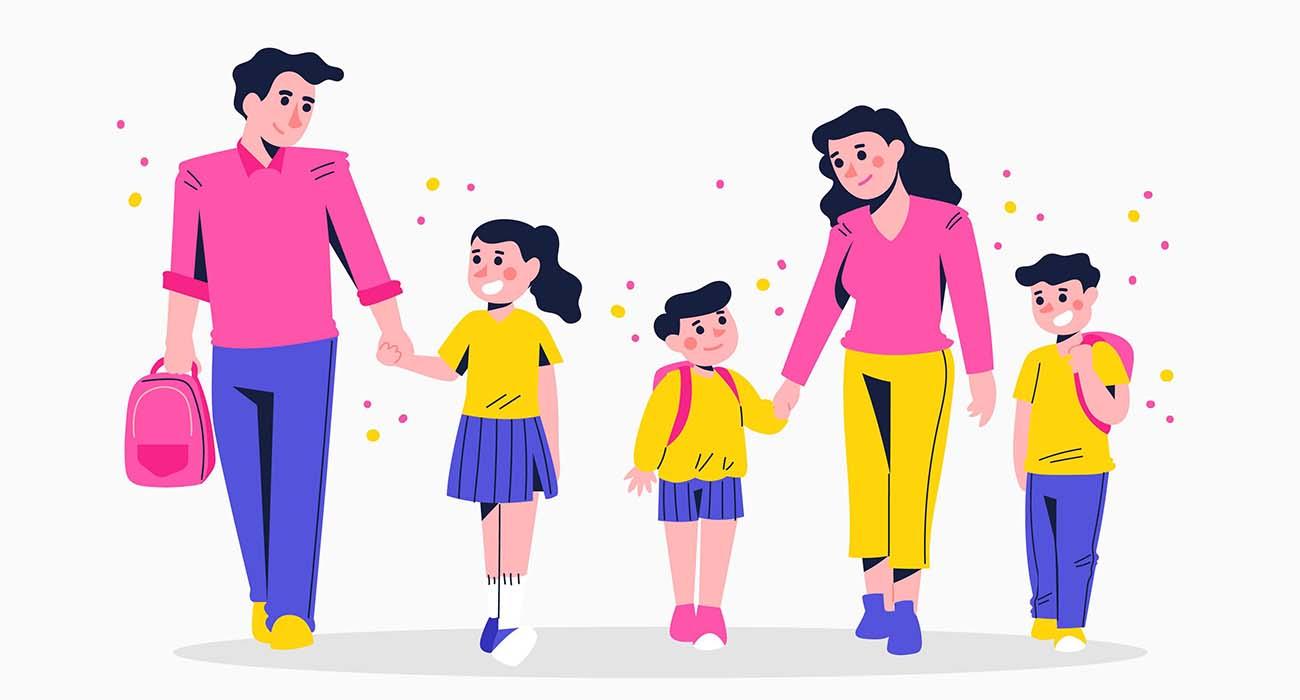 Boarding School For Your Kids