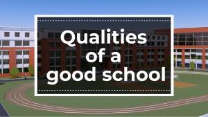 Attributes Of Best School